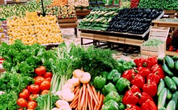 Nông sản Việt xuất khẩu đối mặt nhiều rào cản