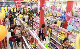 20% cổ phần Bibo Mart về tay Công ty Quản lý Quỹ của Nhật