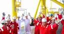 TCty Thăm dò khai thác dầu khí (PVEP): 10 năm - một chặng đường