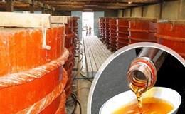 Vinastas bị phạt 15 triệu đồng vụ nước mắm nhiễm asen