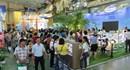 Lần đầu tiên tổ chức triển lãm quốc tế ngành sữa và các sản phẩm từ sữa