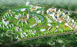 Vay tiếp hơn 12 tỉ yên phát triển hạ tầng Khu Công nghệ cao Hòa Lạc