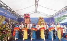 Bảo hiểm Bảo Việt đón thêm thành viên thứ 77 tại Quảng Ninh