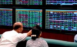 Cổ phiếu ngân hàng đang nóng lên từng ngày