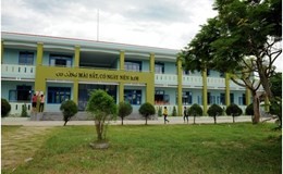 Tập đoàn TCC Thái Lan tài trợ 10 tỉ đồng xây trường tại Quảng Nam