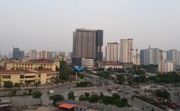 """Bất động sản Hà Nội """"khởi sắc"""": 6 tháng, 6.700 giao dịch thành công"""