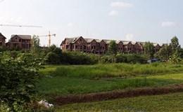 Đề xuất đổi cách tính tiền sử dụng đất để giảm giá nhà, hạn chế phát sinh tiêu cực