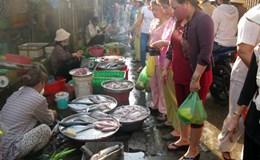Vì sao người tiêu dùng vẫn chọn chợ truyền thống?