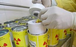 Thanh tra, kiểm soát việc sử dụng năng lượng bức xạ hạt nhân