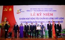 Gần một nửa tiêu chuẩn Việt Nam hài hòa chuẩn quốc tế