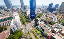 Thị trường văn phòng TPHCM: Giá thuê quý II có xu hướng giảm