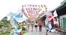 Đến Sun World Halong Complex, hòa mình vào những lễ hội độc đáo
