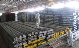 Nhận kiến nghị rà soát thuế chống bán phá giá thép đến hết 31.7