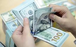 Tỉ giá vững vàng bất chấp đồng USD trên thế giới rớt thảm