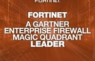 Fortinet trong top dẫn đầu về mảng tường lửa dành cho mạng doanh nghiệp