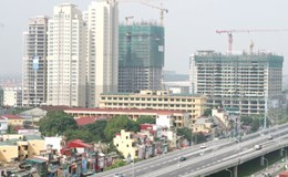 Bất động sản cuối năm: Dự kiến hơn 20.000 căn hoàn thành