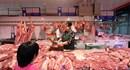 Cung tăng cao, giá thịt lợn tại Trung Quốc giảm 5 tháng liên tiếp