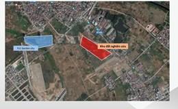 Vì sao mảnh đất tại Đại Mỗ, Nam Từ Liêm được FLC mua 860 tỷ đồng?