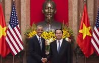 Doanh nghiệp Việt - Mỹ ký kết hàng loạt thoả thuận hợp tác