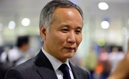 """Thứ trưởng Bộ Công Thương: """"Tôi mong DN Việt chủ động tiếp cận khách hàng châu Âu"""""""
