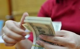 NHNN mua vào 7 tỉ USD để tăng dự trữ ngoại hối