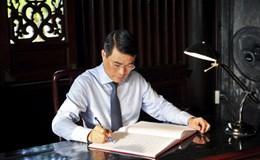 Thống đốc Lê Minh Hưng giữ chức mới ở Ngân hàng Chính sách xã hội