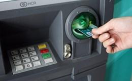 Khách hàng được rút 5 triệu đồng/lần từ ATM