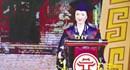 Nữ thủ khoa ĐH Mỹ thuật Công nghiệp Hà Nội:  Mong muốn giới thiệu vẻ đẹp của sơn mài Việt trên thế giới