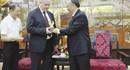 Phó Thủ tướng Belarus đề nghị hỗ trợ Hà Nội phát triển tàu điện ngầm