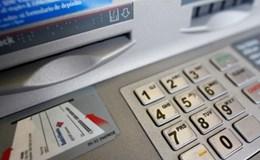 ATM sẽ được bổ sung tiền mặt liên tục trong dịp Tết