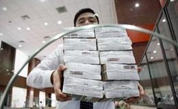 Ngân sách Nhà nước chi khoảng 815 tỉ đồng trả lãi và nợ gốc mỗi ngày