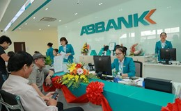 Hãng xếp hạng tín nhiệm Moody's nâng mức đánh giá triển vọng cho ABBANK