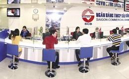 """SCB lọt vào tầm ngắm của các """"đại gia"""" nước ngoài"""