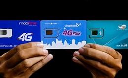 Cạnh tranh 4G bước vào giai đoạn khốc liệt