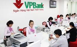 VPBank công bố lợi nhuận sau thuế đạt hơn 1.520 tỉ đồng quý I/2017