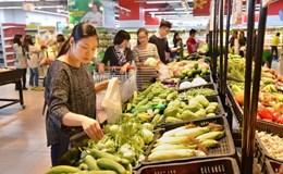 Thịt lợn rớt giá khiến CPI giảm theo