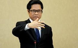"""TS Vũ Tiến Lộc: Làm sao để tránh """"một nền kinh tế có hai tốc độ?"""""""