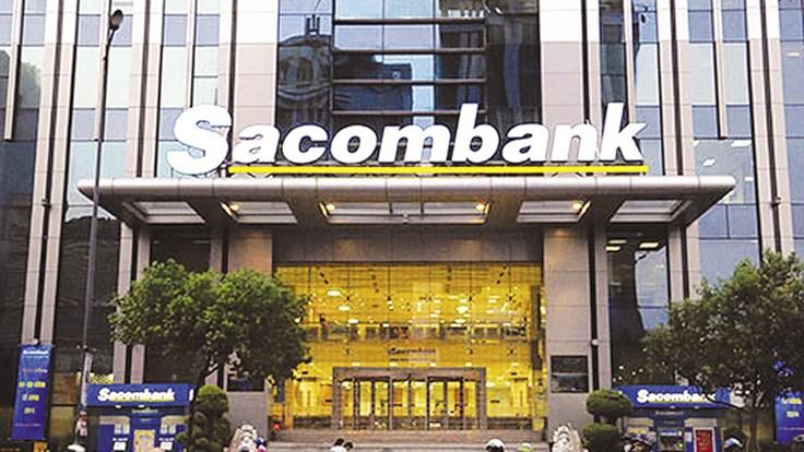 Sacombank đề xuất lương HĐQT và Ban kiểm soát 20 tỷ năm 2016 và 18 tỷ năm 2017