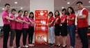 """Hơn 500 cán bộ nhân viên Techcombank đồng hành cùng """"hành trình đỏ"""" hiến máu tình nguyện"""