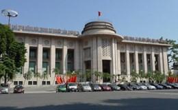 Bị phê bình chậm giải ngân, Ngân hàng Nhà nước lên tiếng phản bác