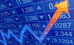Khối ngoại mua ròng kỷ lục, VnIndex bật tăng, nhà đầu tư hưng phấn