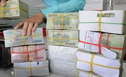 Giám sát tiêu hủy tiền hỏng, tiền không đủ tiêu chuẩn lưu thông