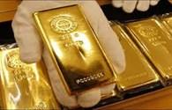 Giá vàng hôm nay 1.8: Đứt mạch tăng giá, quay đầu lao dốc