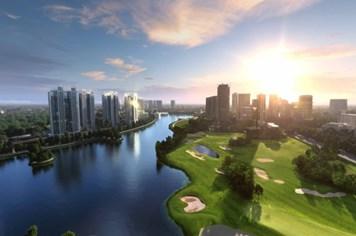Ecopark mở bán tổ hợp căn hộ Nhật Bản cao cấp  Grand Park Tokyo Touch