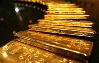 """Giá vàng hôm nay 9.8: """"Tụt thảm"""" xuống mức thấp nhất trong nửa tháng"""
