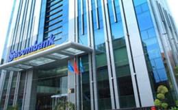 """Sacombank """"đút túi"""" 30 tỷ đồng sau vụ thoái vốn tại Cty Dịch vụ Hàng không Sân bay Nội Bài"""
