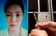 """Vụ nữ tử tù có thai: Sử dụng mật ngữ và kẽ hở 1cm để """"giao dịch"""" tinh trùng"""