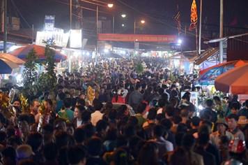 Nam Định dồn toàn lực đảm bảo an toàn khai hội chợ Viềng