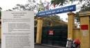 Bị cấp dưới tố cáo, nữ Hiệu trưởng trường THCS Phú Đô mất chức