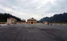 """Chuyện lạ ở Lạng Sơn: Trạm chống buôn lậu lột xác thành trụ sở xã và """"kế"""" xử lý hậu quả"""